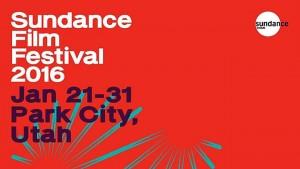 Sundance 2016