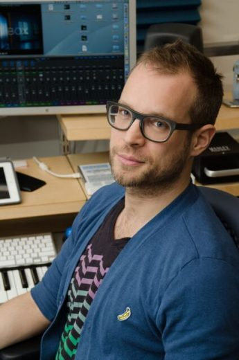 Joel Corelitz