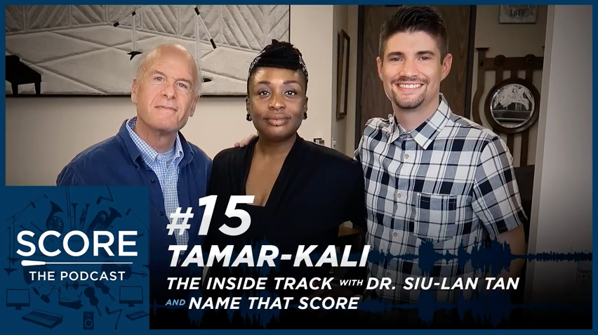 The Score Podcast
