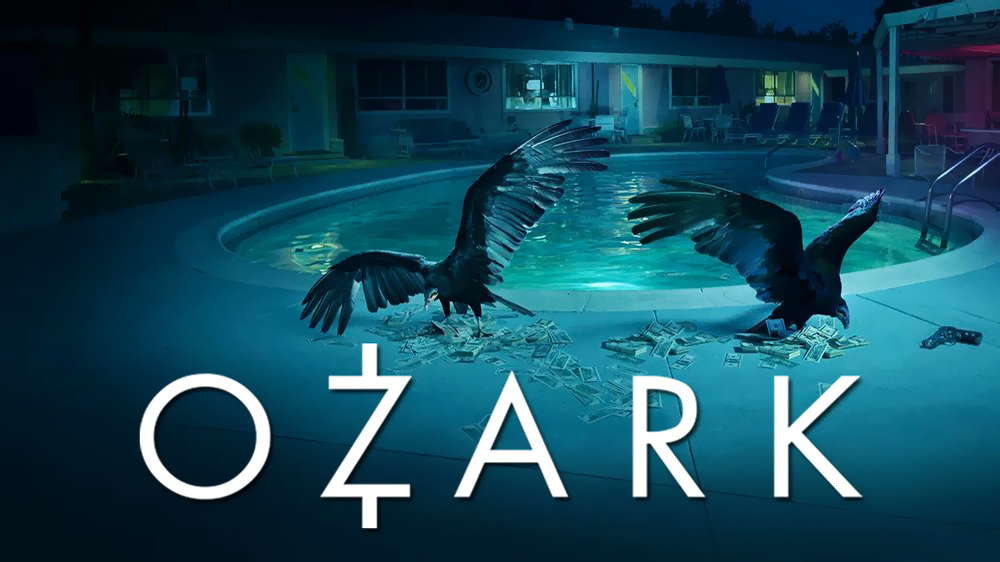 Ozark-cast